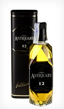 Antiquary 12 years