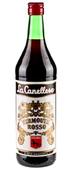 Vermouth La Canellese Rosso 1 lit