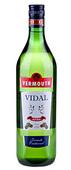Vermouth Vidal blanc 1 lit