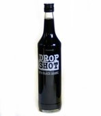 Drop Shot It's Black Magic