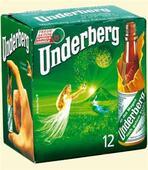 Underberg (18 x 15 cl)