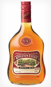 Appleton Estate V.X