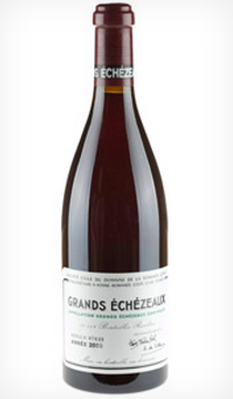DRC Grands Echezeaux