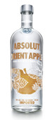 Absolut Orient Apple 1 lit