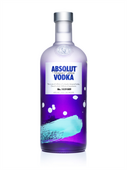Absolut Unique Edition