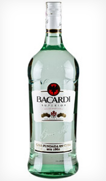Bacardi 1,5 lit
