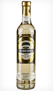 Cuervo Tradicional Tequila
