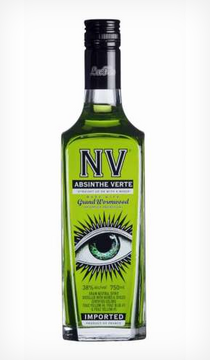Absinthe Verte NV