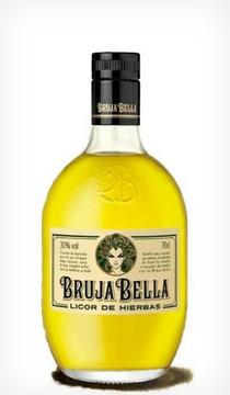 Bruja Bella Licor de Hierbas