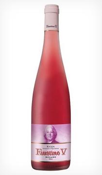 Faustino V Rosé