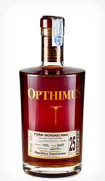 Opthimus 25 years
