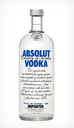 Absolut Vodka 1 lit