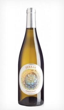 Zerran Blanc Garnatxa