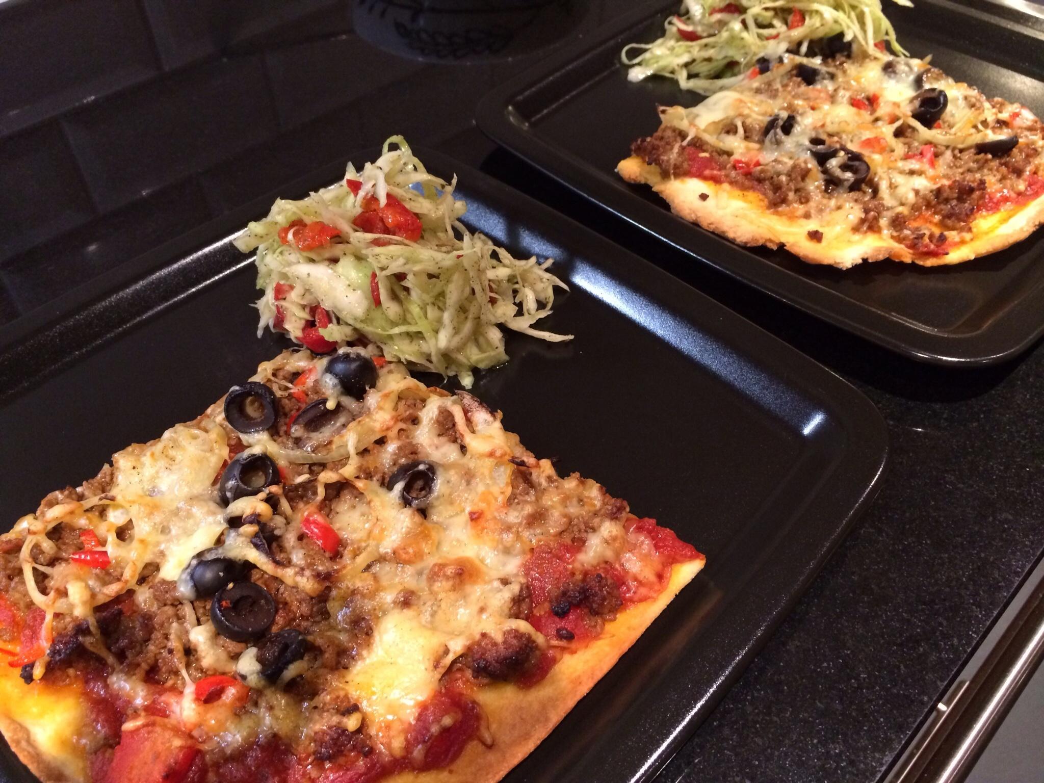 Pizza Aruba