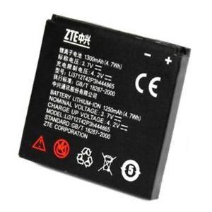 Ersättningsbatteri ZTE Blade
