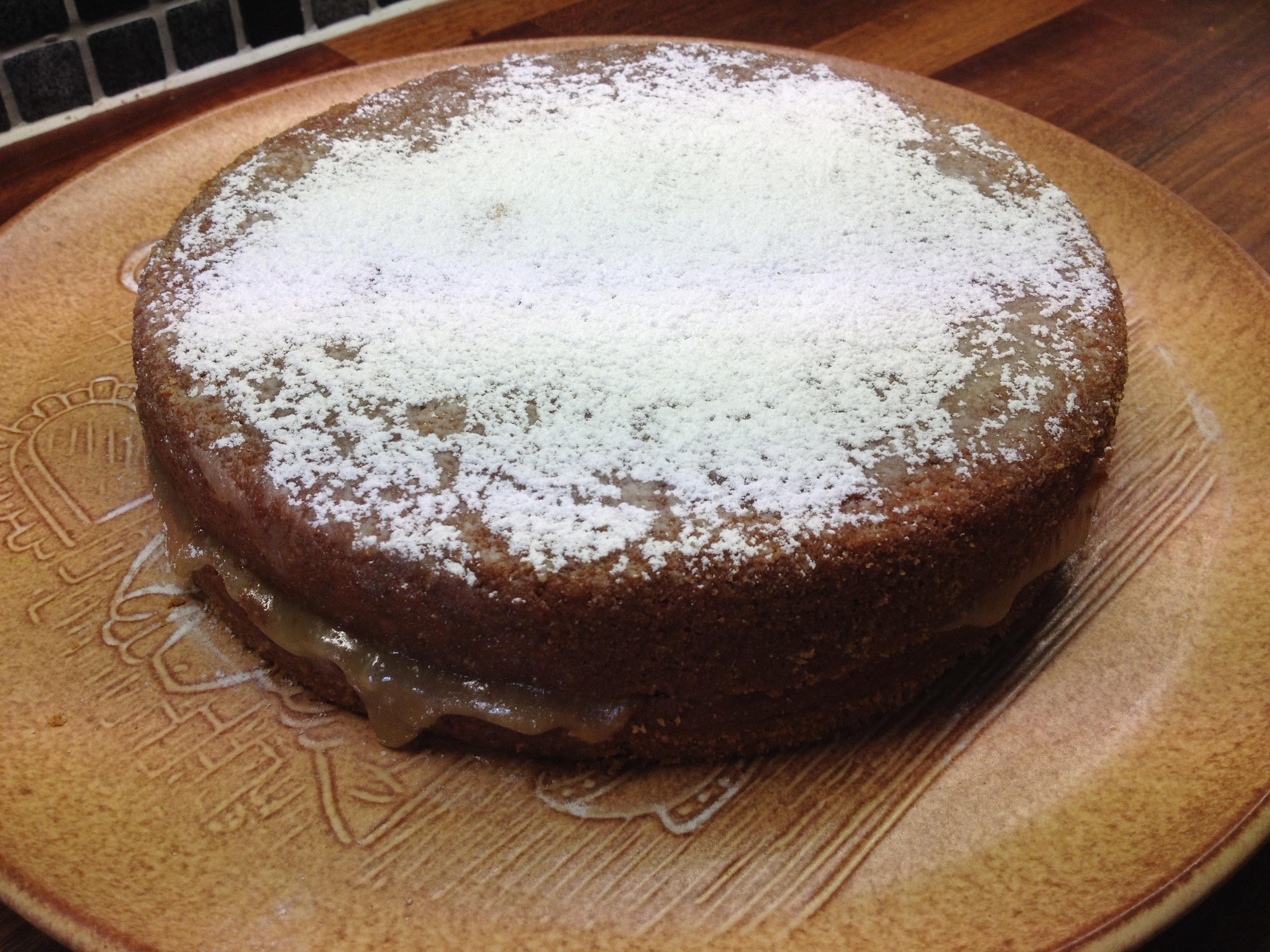 Maries kolakaka