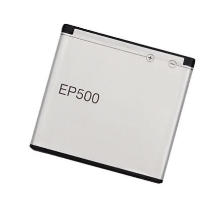 Ersättningsbatteri EP500