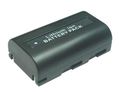 Ersättningsbatteri SB-LSM80