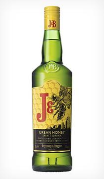 J.B. Urban Honey