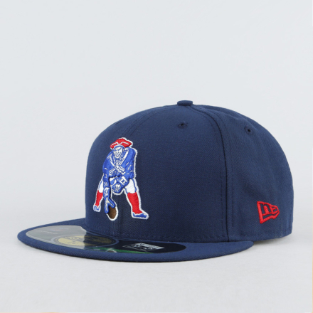 Keps - New England Patriots - NFL On-Field