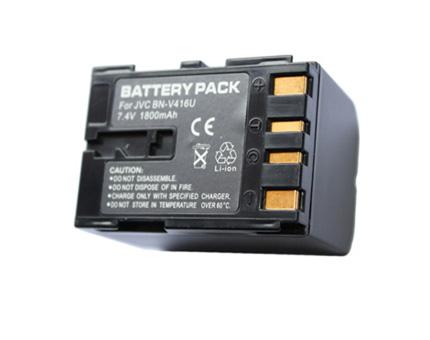 Ersättningsbatteri BN-V416U