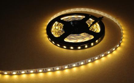 LED list Varmvit 60 LED 14,4 W/m