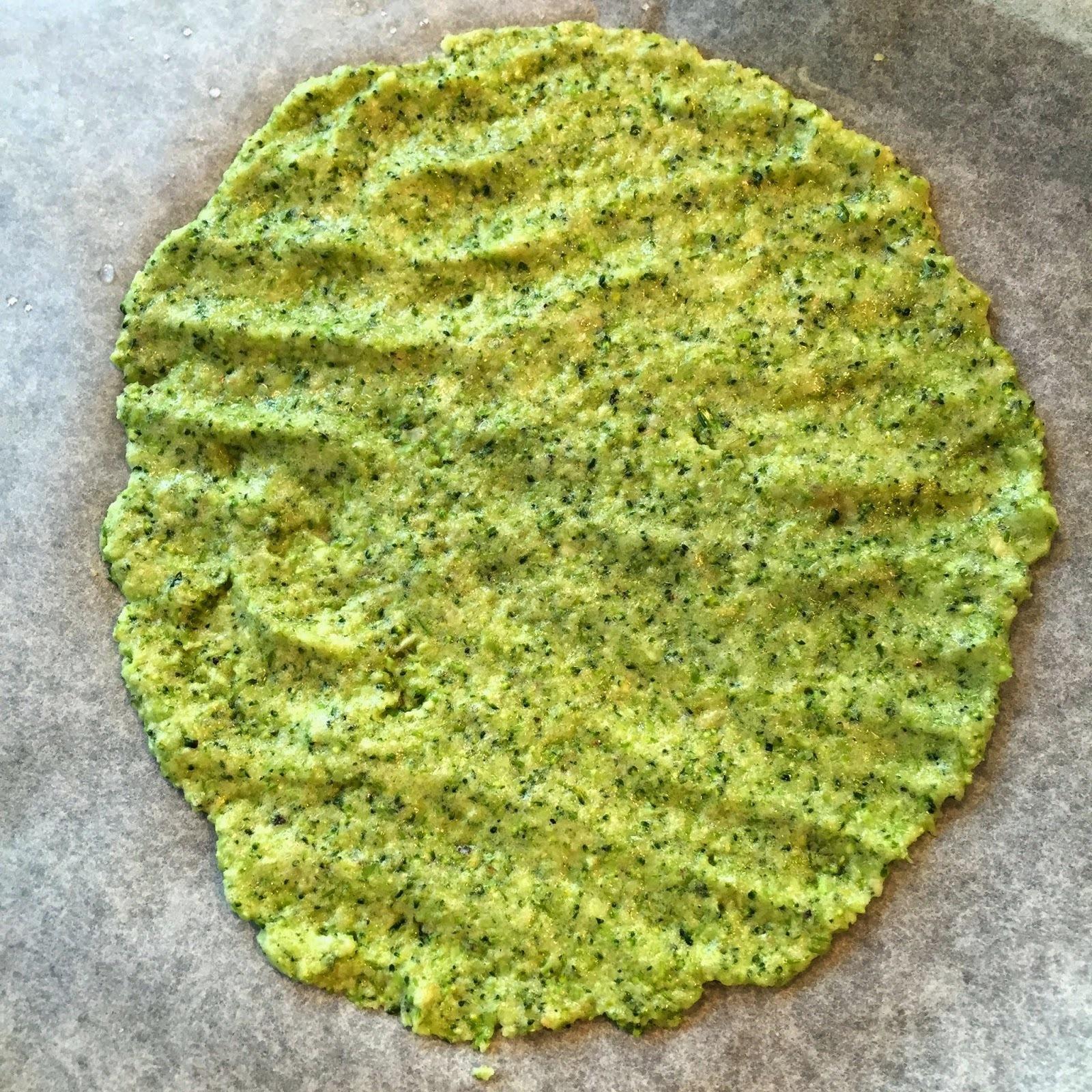 Broccolitortilla