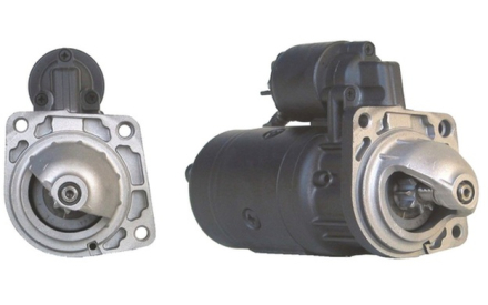 CEVAM - 3028 - Startmotor