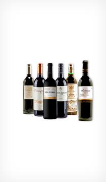 Rioja vinpaket