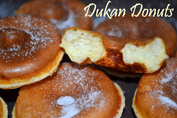 Dukan-donut