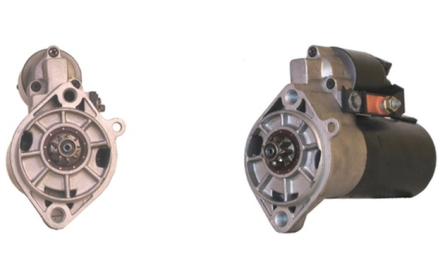 CEVAM - 3024 - Startmotor