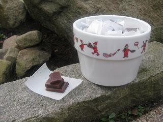 Chokladdoppad c..