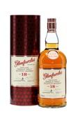 Glenfarclas 18 years 1 lit