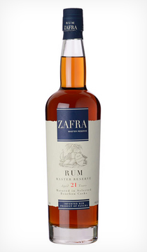 Zafra 21 years