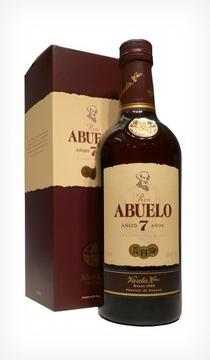 Abuelo Añejo 7 years