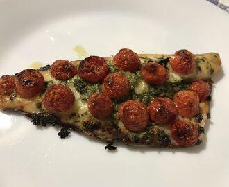 Ricette di cucinare filetti di branzino surgelati mytaste for Cucinare branzino 5 kg
