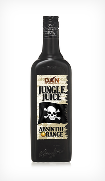 Absinthe Orange Jungle