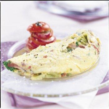 jul omelett