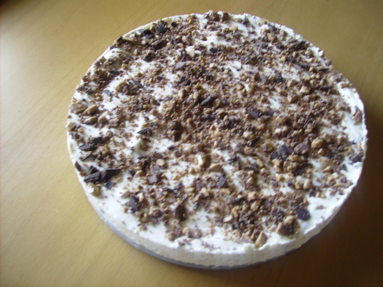 daim cheesecake