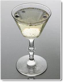 bål gin fläder