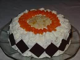 apelsinkakor