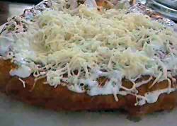 ungersk kaka