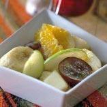 god fruktsallad