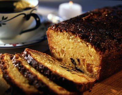 fikon och dadel kaka