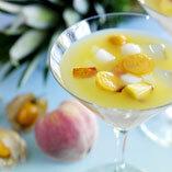 tropisk juice