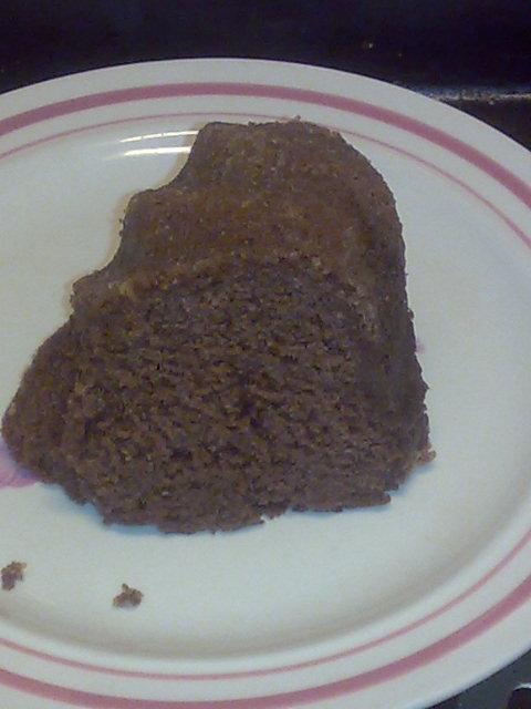 mormors kaka