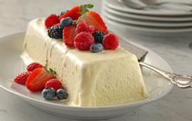 parfait vanilj