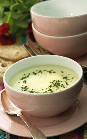 mix soppa