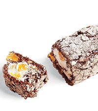 budapest tårta i långpanna