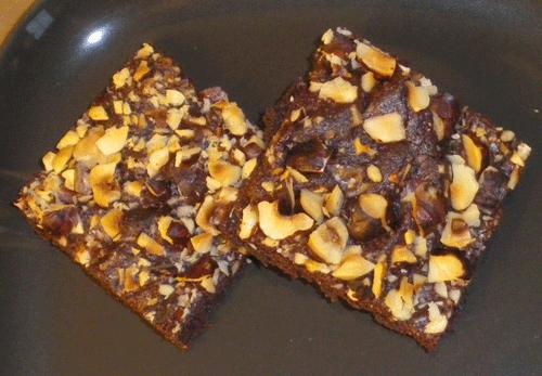 sega hallonrutor med vitchoklad q=hallonrutor vit choklad